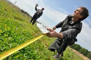 Судебные споры по границам земельных участков