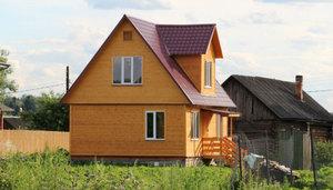 Какие строения подлежат регистрации на земельном участке