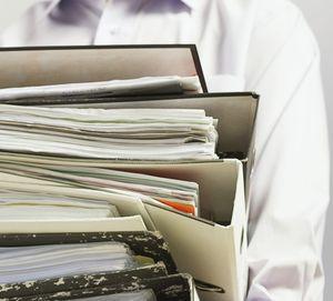 Перечень документов необходимых для государственной регистрации права