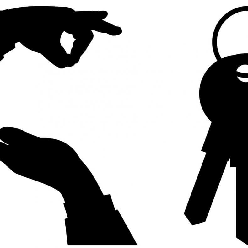 Договор на временное пользования квартирой